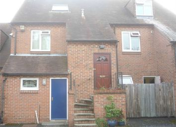 Thumbnail 2 bed flat to rent in Honey Lane, Cholsey, Wallingford