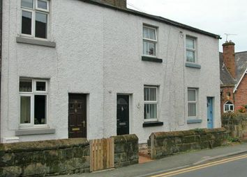 Thumbnail 2 bed cottage for sale in Liverpool Road, Neston, Cheshire