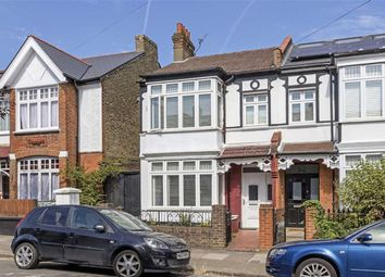 4 bed semi-detached house for sale in Pretoria Road, London, London SW16