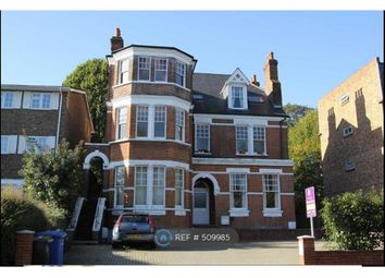 Thumbnail 1 bed flat to rent in Durham Road, Bromley