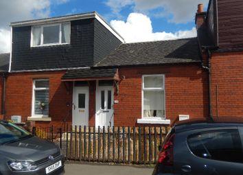 Thumbnail 1 bed flat to rent in Sweethill Terrace, Coatbridge, North Lanarkshire