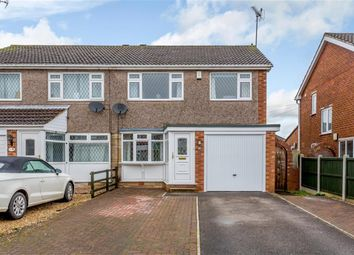 Thumbnail 3 bed semi-detached house for sale in Aire Road, Wetherby