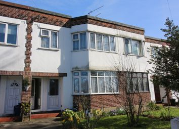 Thumbnail 3 bed flat for sale in Rochford Road, Southend-On-Sea