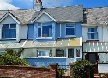 Thumbnail 3 bed terraced house for sale in Higher Ranscombe Road, Brixham