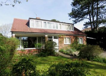 Thumbnail 4 bedroom detached house for sale in St. Catherines Road, Hayling Island