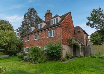 Thumbnail 4 bed detached house for sale in The Green, Sidcup, Kent