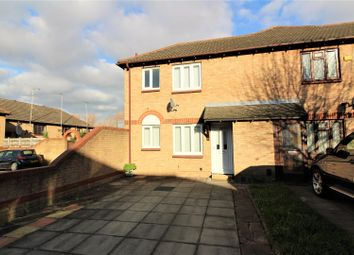 Thumbnail 1 bed semi-detached house to rent in St. Johns Road, Erith