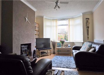 Thumbnail 4 bed semi-detached house for sale in Alan Avenue, Failsworth