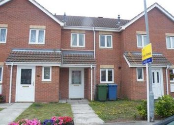 Thumbnail 2 bed property to rent in Marley Bank, Mansfield