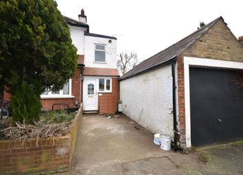 Thumbnail 1 bed property to rent in Newquay Road, London