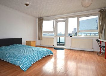 Thumbnail 3 bed flat to rent in Ronald Street, Limehouse, London