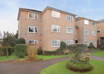 Thumbnail 2 bed flat for sale in Dalebrook Court, Belgrave Road, Sheffield, South Yorkshire
