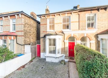 Thumbnail 3 bedroom property for sale in Melbourne Grove, London