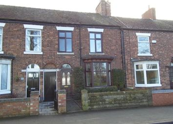 Thumbnail 3 bed detached house to rent in Park View, Nantwich