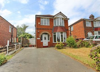 Thumbnail 3 bed detached house for sale in The Starkies, Manchester Road, Bury