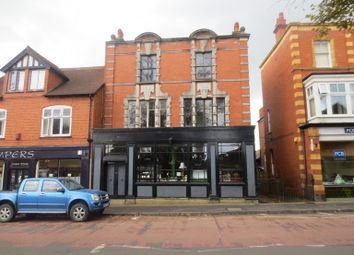 Thumbnail Retail premises for sale in Sandford Avenue, Church Stretton