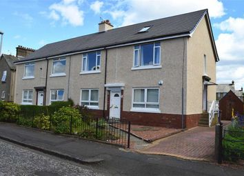 Thumbnail 3 bed flat for sale in Ferguson Avenue, Renfrew