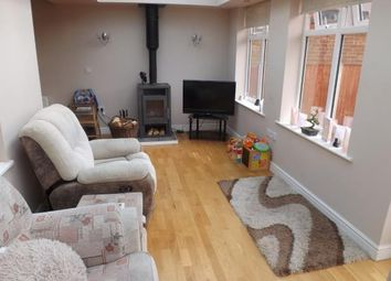 Thumbnail 2 bedroom bungalow for sale in Bradbourne Avenue, Wilford, Nottingham