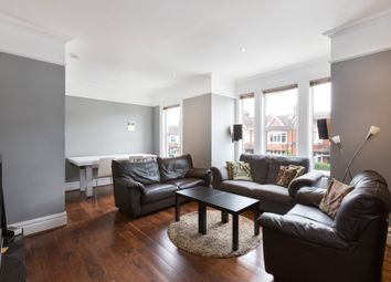 Thumbnail 3 bed flat to rent in Telford Avenue, Streatham