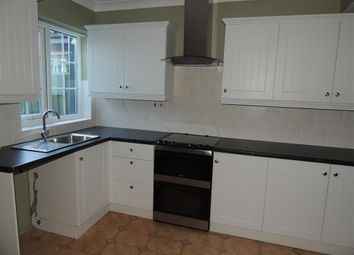 Thumbnail 2 bedroom property to rent in Oaklands Terrace, Kessingland, Lowestoft