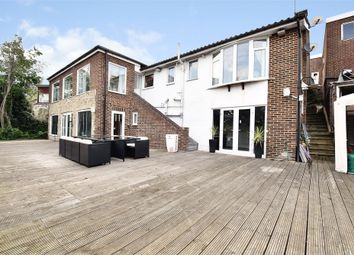Thumbnail 3 bed detached house for sale in Oakfield Lane, Wilmington, Kent