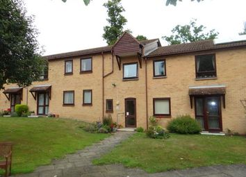 Thumbnail 2 bed flat for sale in Joseph Conrad House, Bishops Way, Canterbury, Kent