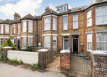 Thumbnail 2 bedroom flat for sale in Northwood Road, Tankerton, Whitstable