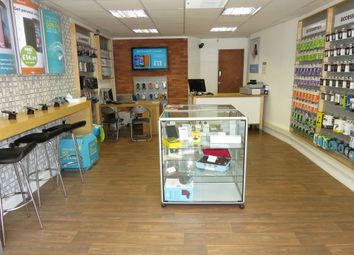 Thumbnail Commercial property for sale in 6 High Street, Hawick
