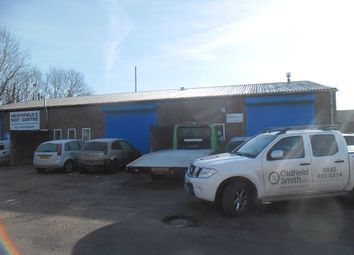 Thumbnail Industrial to let in Station Road, Heathfield