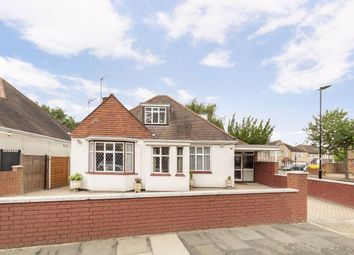Thumbnail 4 bed bungalow for sale in St. Marys Crescent, Osterley, Isleworth