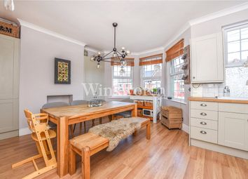 Thumbnail 2 bed flat for sale in Belmont Avenue, South Tottenham