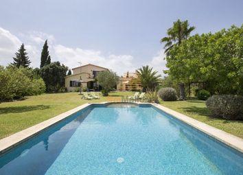 Thumbnail 6 bed cottage for sale in Spain, Mallorca, Alcúdia, Majorca, Balearic Islands, Spain
