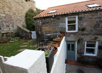 Thumbnail 1 bed semi-detached house for sale in Dove Street, Cellardyke, Anstruther