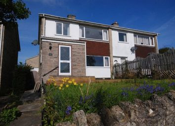 Thumbnail 3 bed semi-detached house for sale in Millards Hill, Midsomer Norton, Radstock