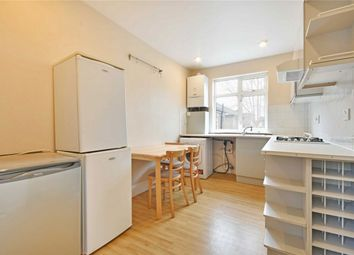 Thumbnail 2 bed flat to rent in Belton Road, London
