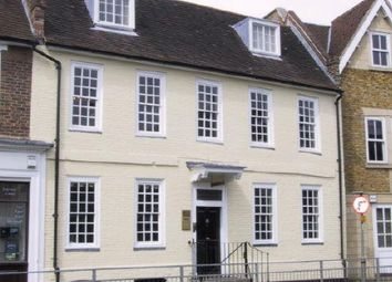 Thumbnail Office to let in Skinner House, Offices 1, 5, 6, 7 & 8, 38-40 Bell Street, Reigate, Surrey