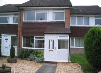 Thumbnail 3 bedroom property to rent in Axminster Walk, Bramhall, Stockport