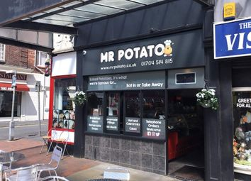 Thumbnail Restaurant/cafe for sale in Nevill Street, Southport