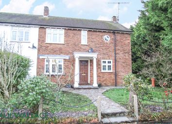 3 bed semi-detached house for sale in Norris Rise, Hoddesdon EN11