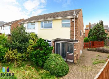 Thumbnail 3 bed semi-detached house for sale in Fenton Road, Southbourne