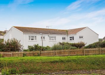 Thumbnail 1 bed flat to rent in West View, Peranporth, Cornwall