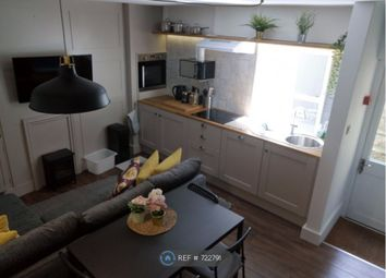 Thumbnail 1 bed flat to rent in Nelson Place East, Bath