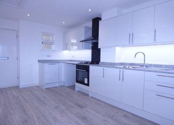 Thumbnail 1 bed flat to rent in Mellow Purgess Close, Basildon