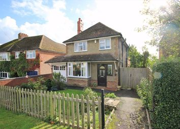 Thumbnail 3 bed detached house for sale in Hazell Road, Farnham