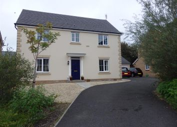 Thumbnail 4 bed detached house for sale in Parc Y Garreg, Kidwelly