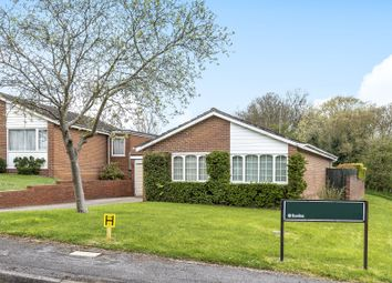 2 bed bungalow for sale in Littlestead Close, Caversham, Reading RG4
