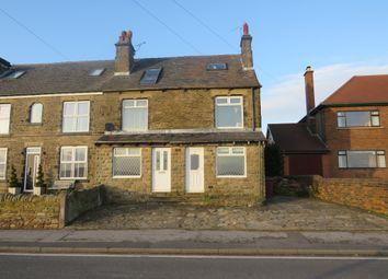 Thumbnail 4 bed terraced house for sale in High Lane, Ridgeway, Sheffield