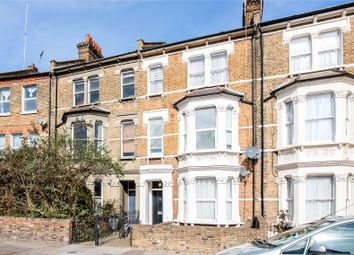 Thumbnail 5 bedroom terraced house for sale in Saltram Crescent, London