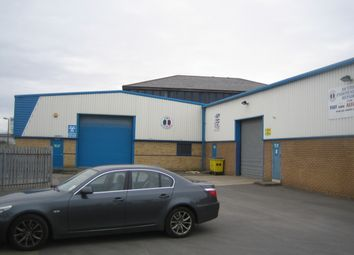 Thumbnail Industrial to let in Alfred Road, Wallasey