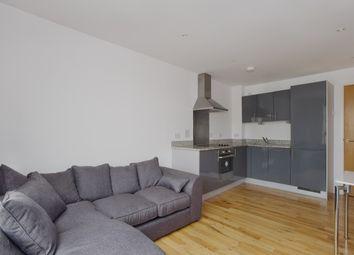 Thumbnail 1 bedroom flat to rent in Grange Road, London Bridge